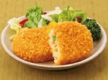 札幌コロッケ(野菜)<60g×10個>