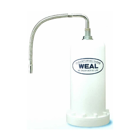 ウィール活水器据置型スタンダード・タイプ