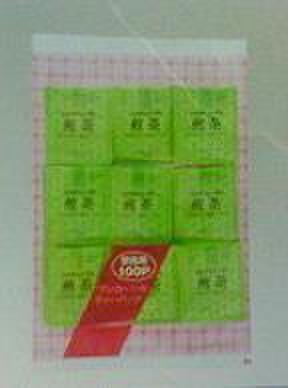 TB-005煎茶ティーバッグ100p