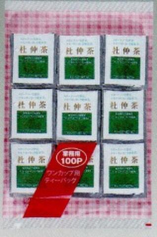 KB-007杜仲茶100p