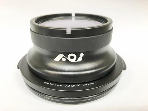 FLP-04+AD-LP-01 OMD仕様 30㎜マクロポート用 交換Oリング(Oリング1本)