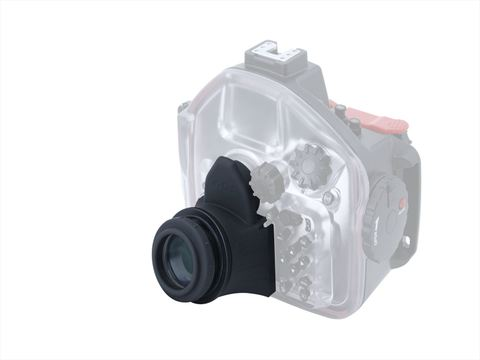 LCD Underwater Magnifier for PT-EP14 ( UMG-03)