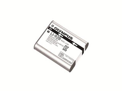リチウムイオン充電池 LI-92B