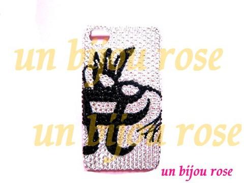 ロゴ iPhone 4 / 4S