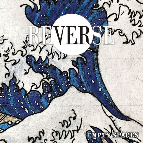 REVERSE - Empty Spaces[CD]