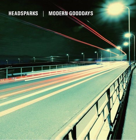 Headsparks / Modern Gooddays - SPLIT