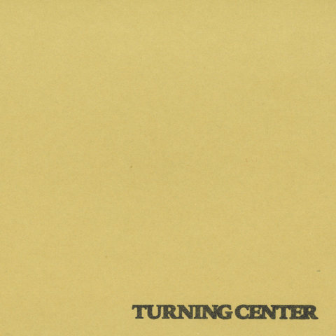 Turning Center - DEMO