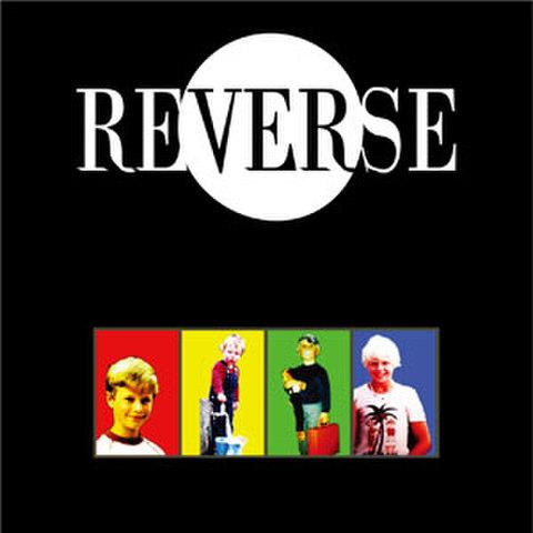 REVERSE - Bloody Mary & Grant Hart