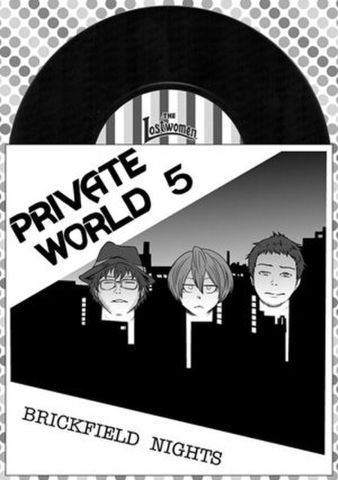 ZAWA FREAKBEAT - Private World vol.5