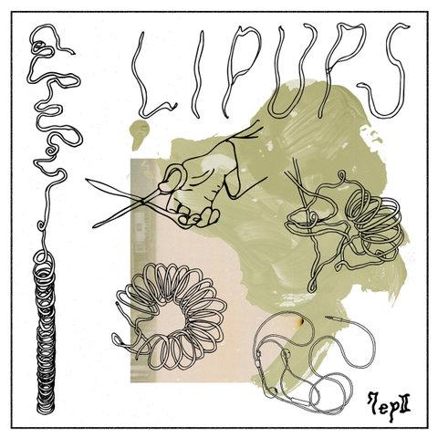 LIPUPS - 7ep2