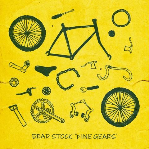 DEADSTOCK - FINE GEARS
