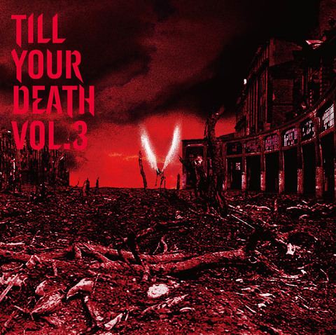 V.A. - TILL YOUR DEATH vol.3