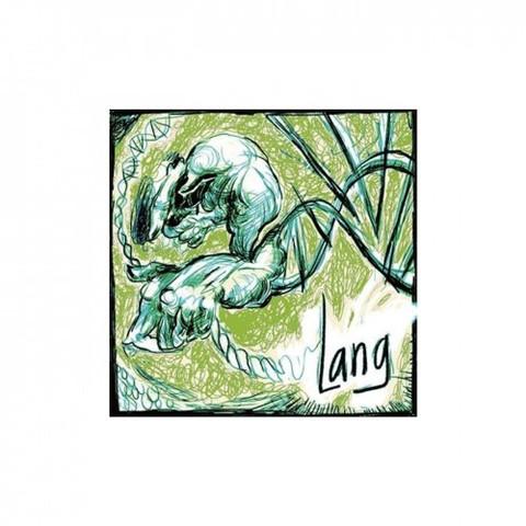 lang - 調べ[CD]