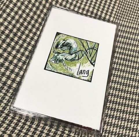 lang - 調べ[CASSETTE]