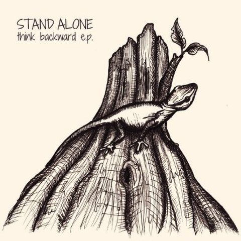 STAND ALONE - think backward e.p.