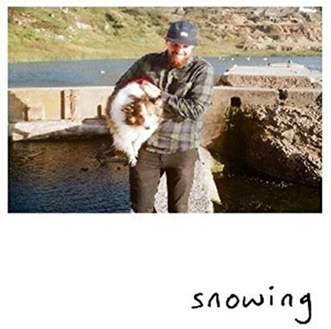 snowing - everything