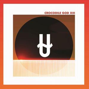 Crocodile God - 13