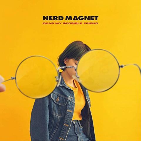 NERD MAGNET (ナードマグネット) - 透明になったあなたへ(LP)