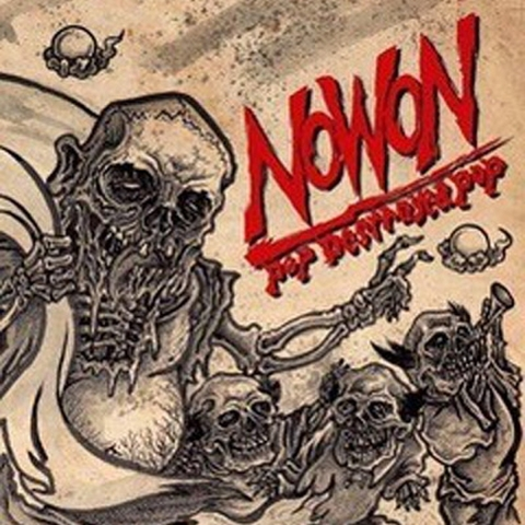 NOWON - Pop Destroyed Pop