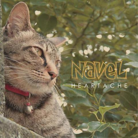 NAVEL - Heartache