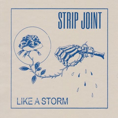 Strip Joint - Like A Storm
