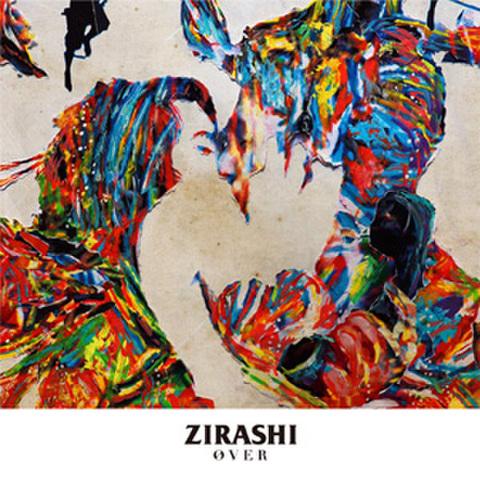 ZIRASHI - OVER