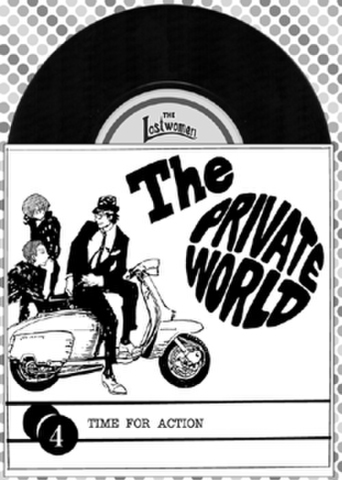 ZAWA FREAKBEAT - Private World vol.4