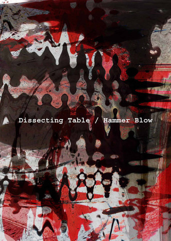 Dissecting Table/Hammer Blow