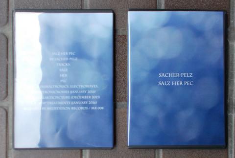 Sacher Pelz / Salz Her Pec