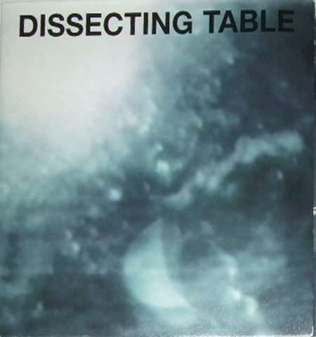 dissecting table/why