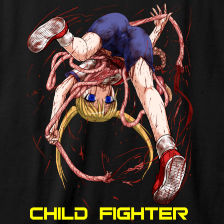 Child Fighter
