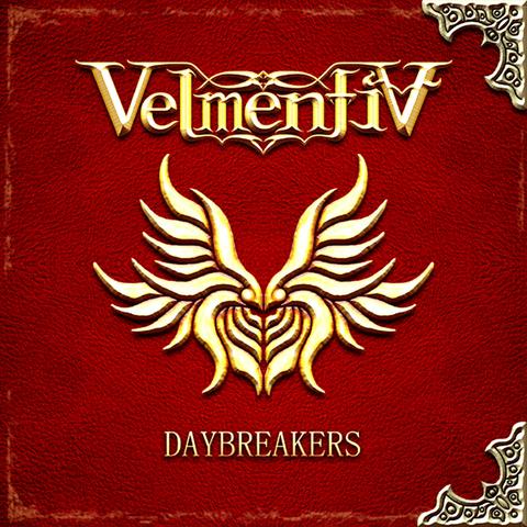 DAYBREAKERS/VELMENTIA