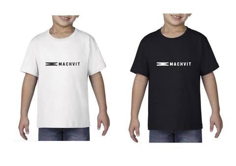 MACH VIT Tシャツ