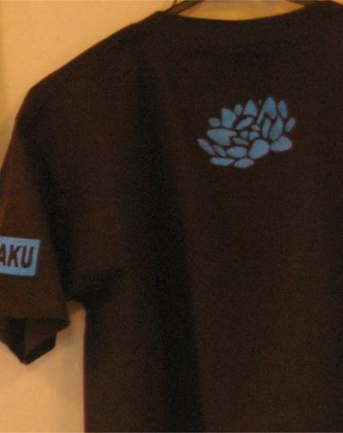 和楽LIVE2008Tシャツ