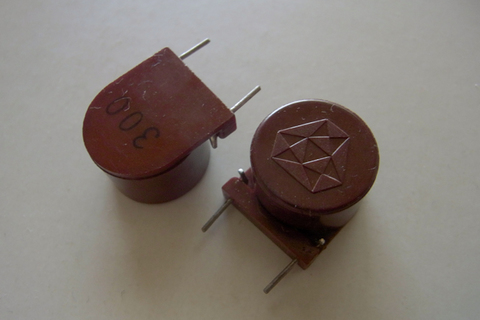 TDK Inductor 300mH