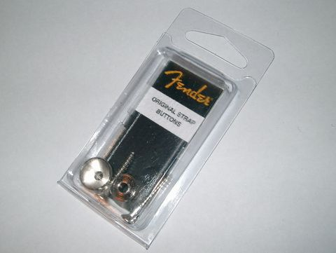 Fender STRAP BUTTONS
