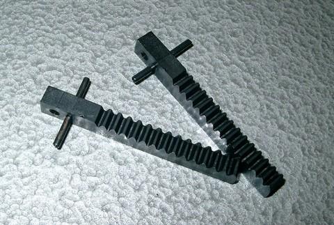 ECB-127 Rack Gear