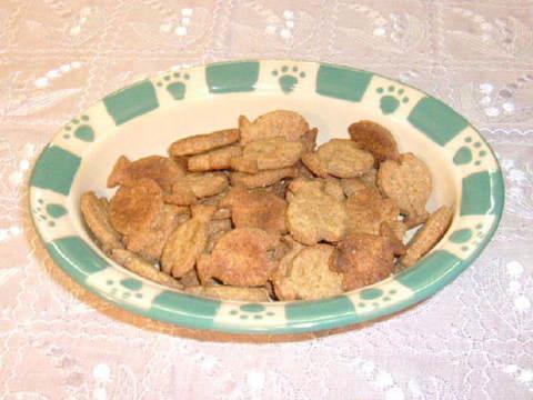にぼしクッキー(100g)