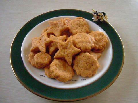 チーズトマトクラッカー(50g)