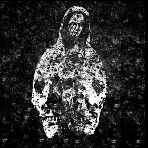 PRIMITIVE MAN / FISTER split 12inch