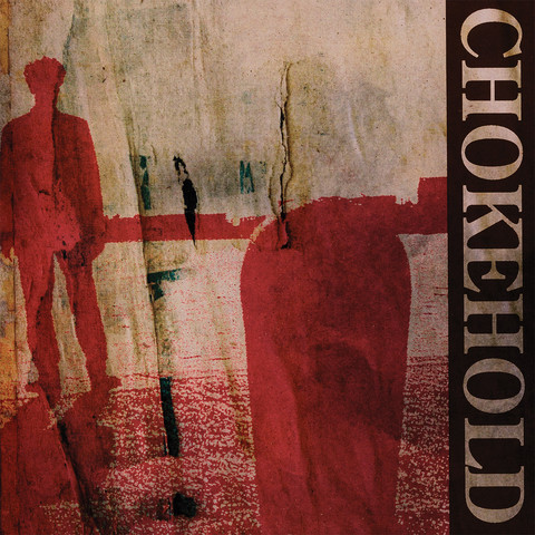 CHOKEHOLD s/t LP