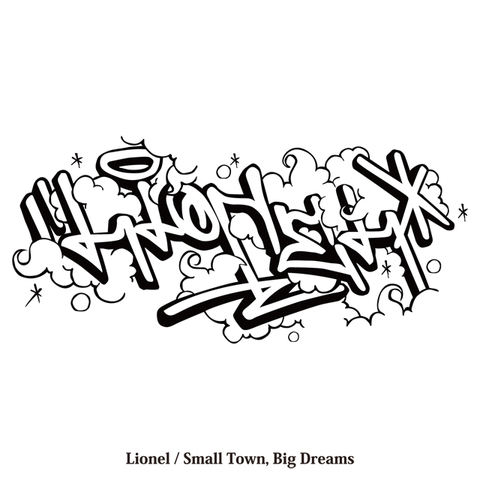 LIONEL small town big dreams CD