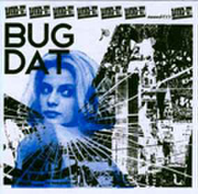 BUGDAT round up MIX CD