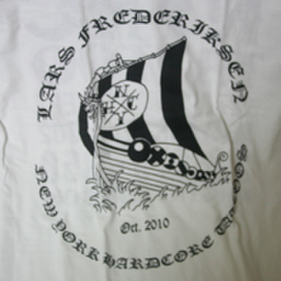 NEW YORK HARD CORE TATTOO ship T-shirts