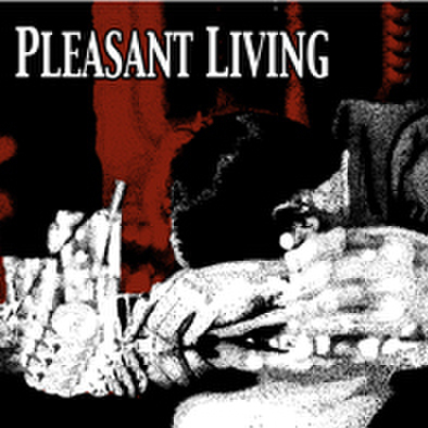 PLEASANT LIVING S/T 7inch