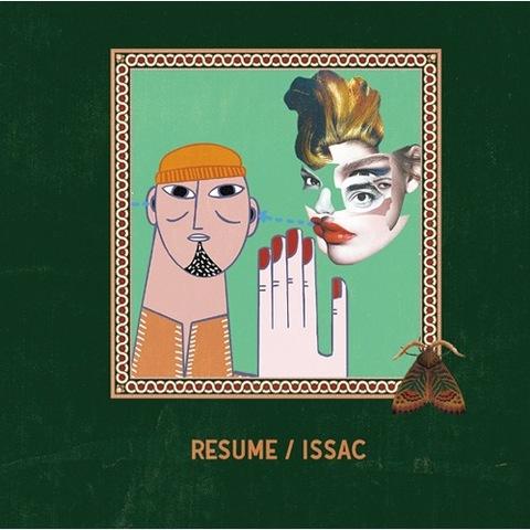 ISSAC resume CD