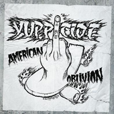 YUPPICIDE american oblivion CD