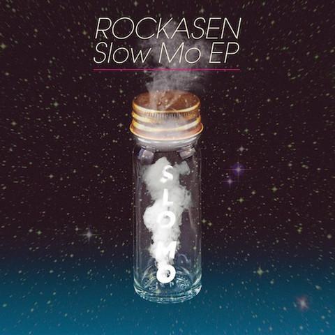 ROCKASEN  slow motion 10inch