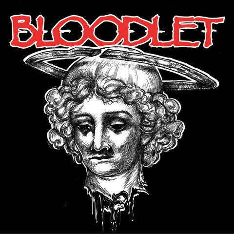 BLOODLET embrace 7inch