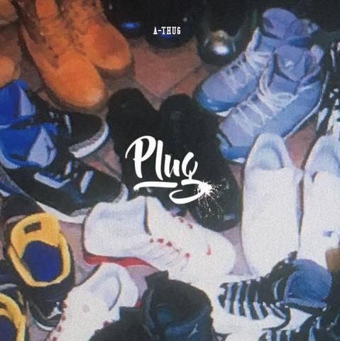 A-THUG plug  CD